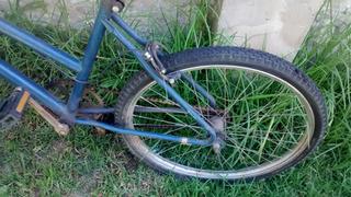 Bicicleta Rodado 24 Usada Muy Buen Estado