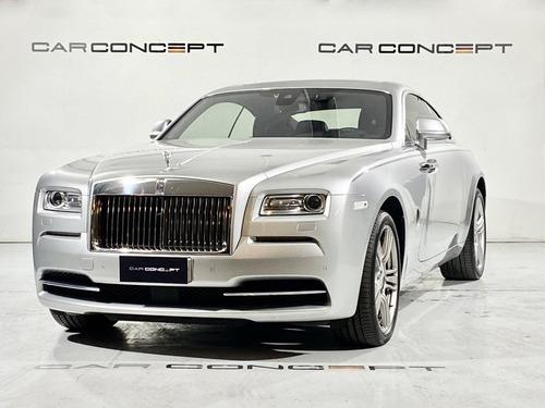 Rolls Royce Wraith 6.6 Aut