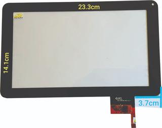Touch De 9 Para Tablet Ib Elite The Sharper Image Flex 12pin