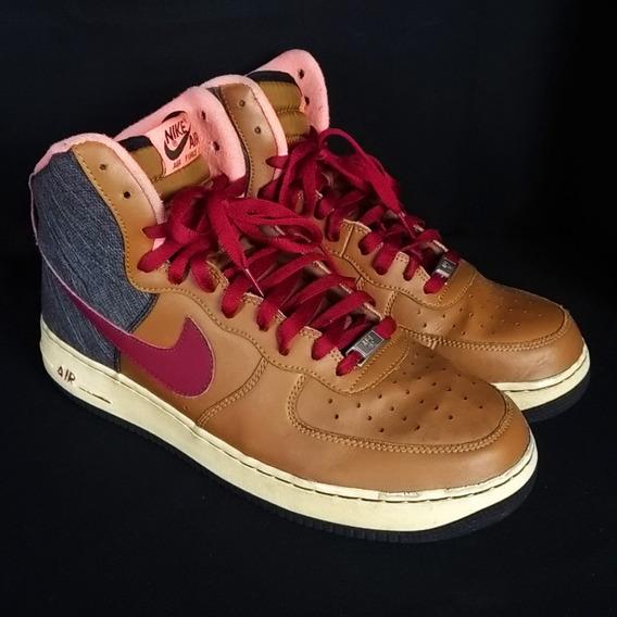 Tênis Nike Air Force 1 High