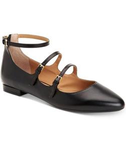 Zapatos Dama Calvin Klein! Piel! Talla 26.5 Mex! Original!