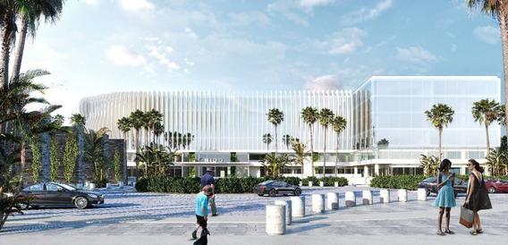 Modernas Oficinas En Venta En Puerto Cancun