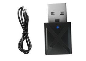 Transmissor E Receptor De Audio Bluetooth Original 2 En 1