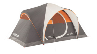 Carpa Coleman 6 Personas Impermeable De Camping Yarborough