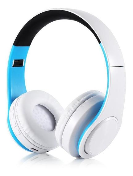 Fones De Ouvido Bluetooth Sem Fio Over-ear Hifi Baixo Profun