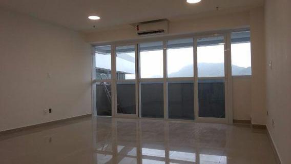 Sala Em Vila Belmiro, Santos/sp De 44m² À Venda Por R$ 275.000,00 - Sa83754
