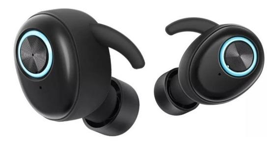 Blitzwolf® Bwfye 2 - Fone Bluetooth 5.0 - True Hi-fi Stereo