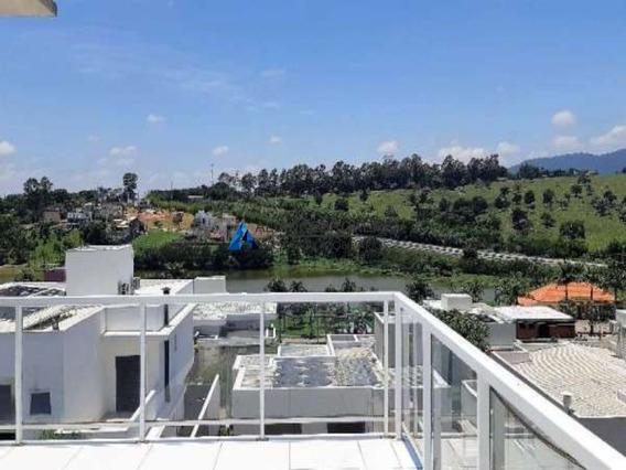 Casa Com 5 Dormitórios, Cond. Reserva Da Serra , A/c 550 M² - Ca01611 - 34470393