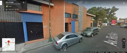 Oportunidad Casa De Remate Bancario En Col Paseos De Churubusco