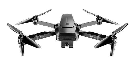 Drone Visuo ZEN K1 com cámara 4K black