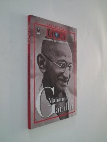 * Mahatma Ganghi - Livro