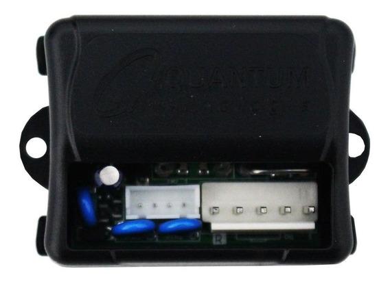 Modulo Vidro Elétrico 2 Portas Universal Quantum Qa-112 Lv