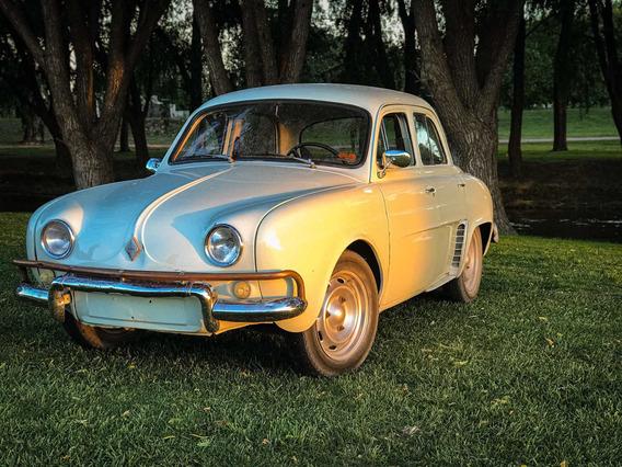 Renault 850 (gordini) 850