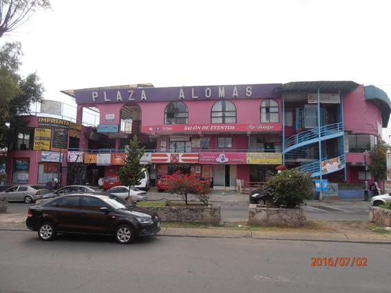 Plaza Comercial Ofrece En Renta Oficinas ,consultorio,bodega