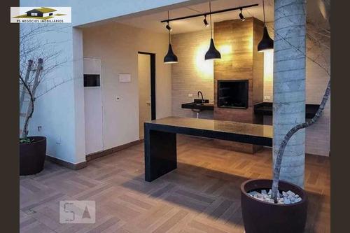 Apartamento A Venda No Bairro Jardim Da Glória Em São - Ap65-1