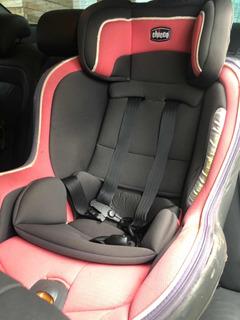 Cadeira Carro Chicco Nextfit