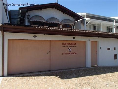 Casa À Venda Em Jardim Nossa Senhora Auxiliadora - Ca161629