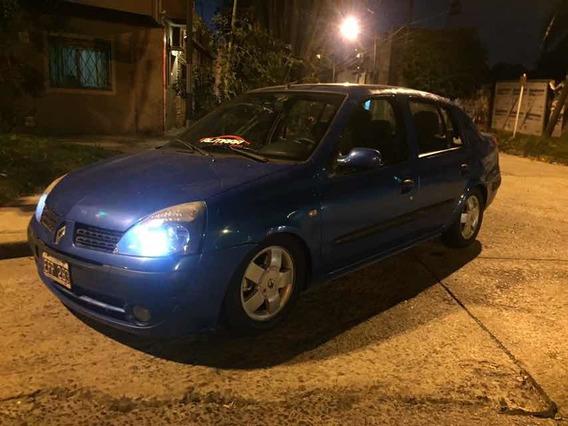 Renault Clio 2003 1.6 Privilege 5 P