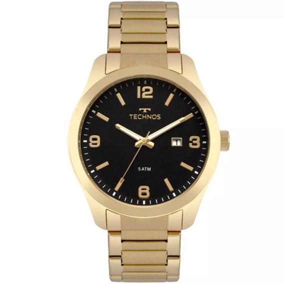 Relógio Technos Masculino Original Barato Lançamento
