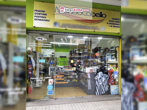 Fondo De Comercio - Distribuidora De Belleza - Lanús Este