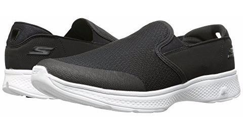Tênis Skechers Go Walk 4 Contain Masculino