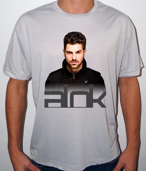 Camiseta Ou Baby Look Alok