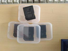 Cartões Sd 4 Gb - Prontos Para Usar No Zemmix Neo (msx)