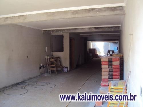 Pq Novo Oratorio - Apartamento Sem Condominio - 35077