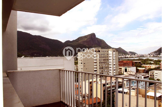 Apartamento - Ref: Lb4ap31516