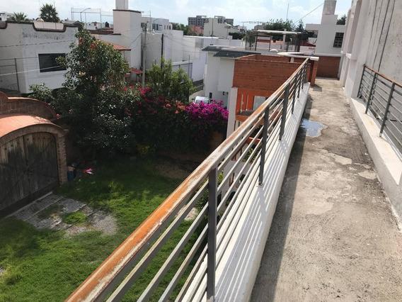 Estudio En Renta San Francisco, San Juan Aquiahuac_44489