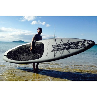 Prancha Stand Up Paddle: Sup : Inflável: Art In Surf