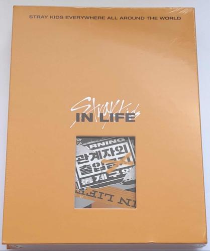 Album Stray Kids In Life Original - A Elección