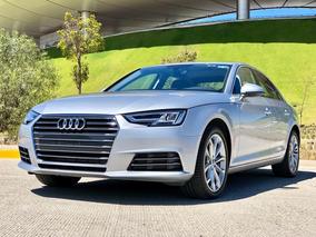 Audi A4 Select