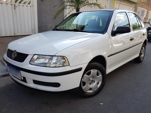 Volkswagen Gol 2000 1.6 5p Gasolina