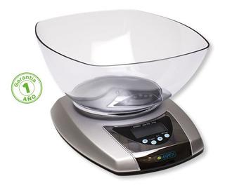 Balanza De Cocina Digital 2 Kg Aspen Ek 3052