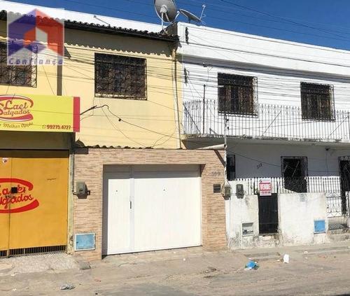 Casa A Venda No Bairro Joquei Club - 245