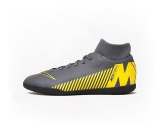 Chuteira Nike Jr Mercurial Superfly Club Ic + Nf