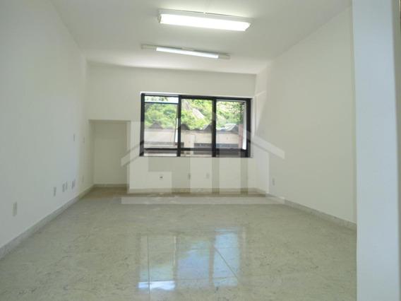 Sala Comercial Á Venda, Sol Da Manhã Com 01 Vaga De Garagem, Ótima Localização - 959