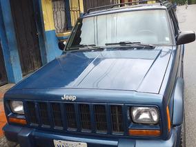 Jeep Cherokee Año 98