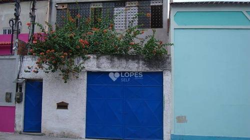 Imagem 1 de 11 de Casa À Venda, 280 M² Por R$ 1.300.000,00 - Santa Rosa - Niterói/rj - Ca16843