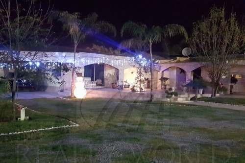 Quintas En Venta En Los Morales, Salinas Victoria
