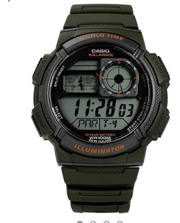 Bateria Original Mercado Reloj Para En Casio Libre dxrCoeBW