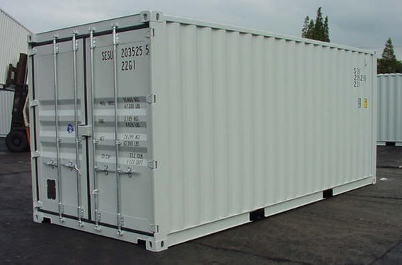 Contenedores Marítimos Containers Usado 40 Pies Gba Sur