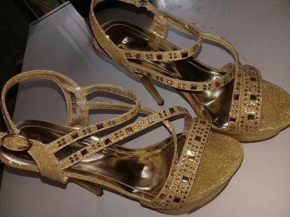 Zapatos De Fiesta!