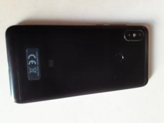 Xiaomi Note 6 Pro Libre De 4 Ram Y 64 Gb A 300 Soles