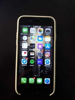 iPhone 7 128gb Black Motion