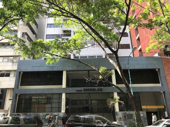 Oficina En Venta Torre Morelos. 54m2 Mls# 20-11684