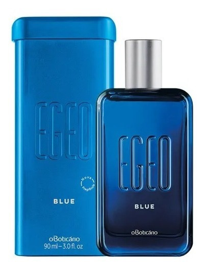Egeo Blue 90ml - O Boticário