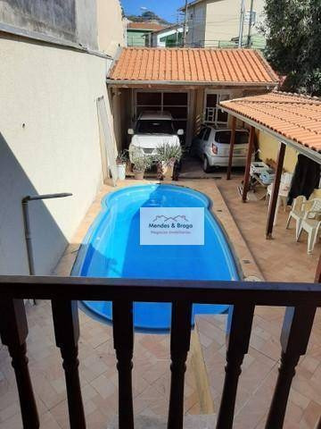 Casa À Venda, 125 M² Por R$ 639.900,00 - Jardim Pinhal - Guarulhos/sp - Ca0107