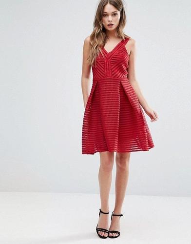 01b7b562d Vestidos Para Bautizo Bordados - Vestidos de Mujer en Mercado Libre ...